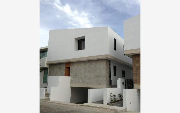 Foto de casa en venta en jard?n de las toronjas 234, jard?n real, zapopan, jalisco, 1605056 No. 01