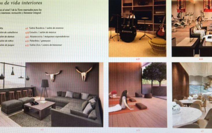 Foto de casa en condominio en venta en, jardín de las torres, monterrey, nuevo león, 1873550 no 03