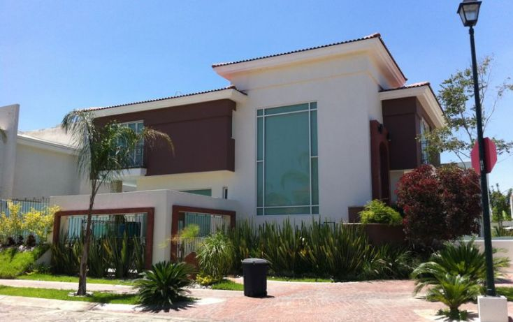 Casa en jard n real en venta id 776935 for Jardin real zapopan