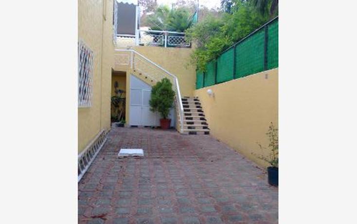 Foto de casa en venta en  , jard?n de los amates, acapulco de ju?rez, guerrero, 396843 No. 29