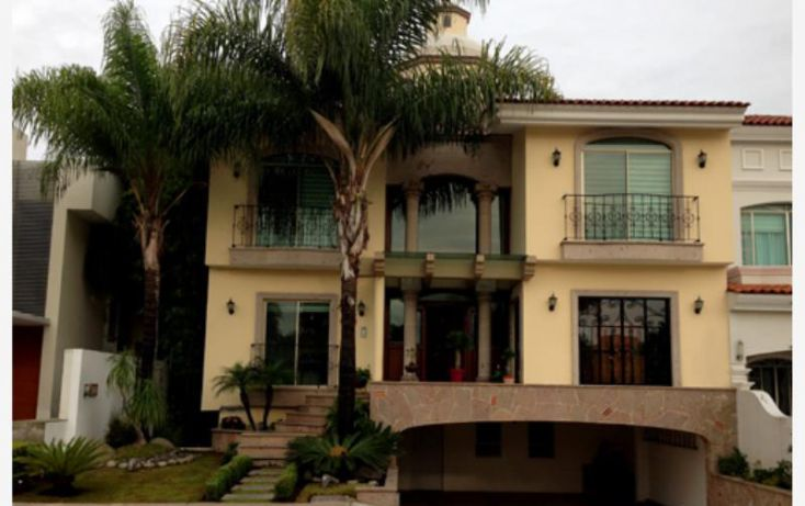 Casa en jard n real en venta id 966231 for Jardin real zapopan