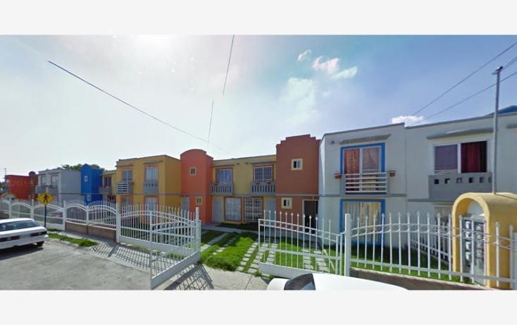 Foto de casa en venta en jardin de oto?o nonumber, santiago teyahualco, tultepec, m?xico, 1991188 No. 02