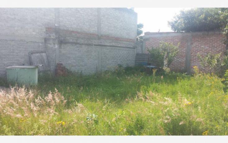 Foto de terreno habitacional en venta en jardín del gozo, pedregal de buenos aires, querétaro, querétaro, 1382721 no 01