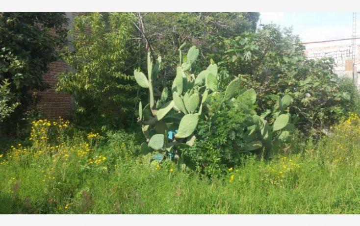 Foto de terreno habitacional en venta en jardín del gozo, pedregal de buenos aires, querétaro, querétaro, 1382721 no 03
