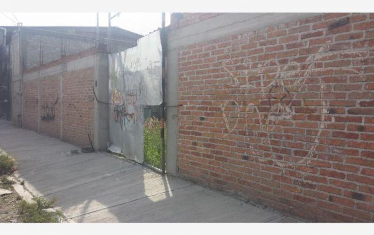 Foto de terreno habitacional en venta en jardín del gozo, pedregal de buenos aires, querétaro, querétaro, 1382721 no 06