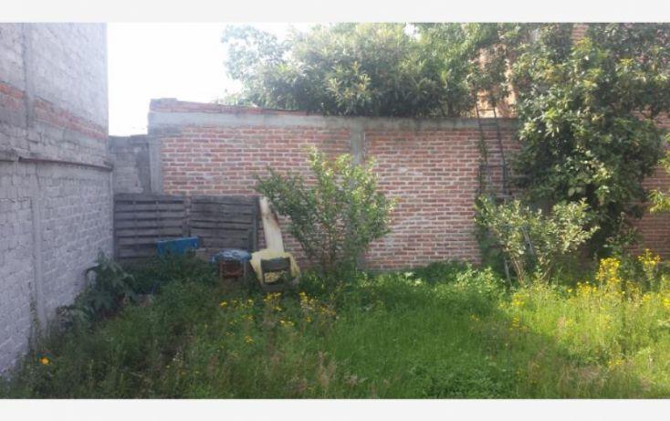Foto de terreno habitacional en venta en jardín del gozo, pedregal de buenos aires, querétaro, querétaro, 1382729 no 02