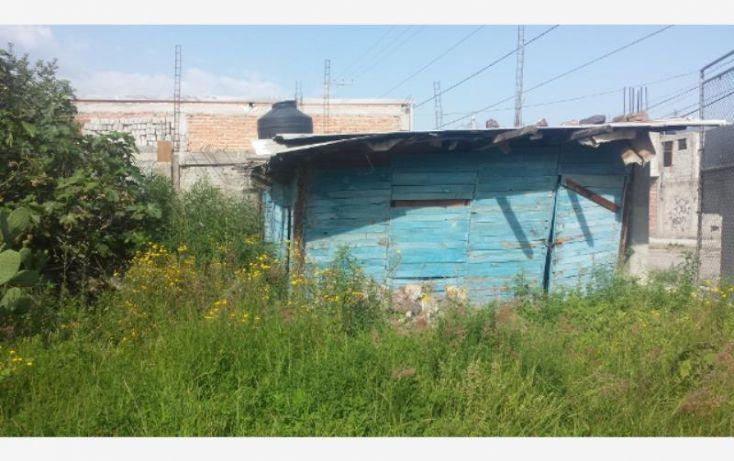 Foto de terreno habitacional en venta en jardín del gozo, pedregal de buenos aires, querétaro, querétaro, 1382729 no 03