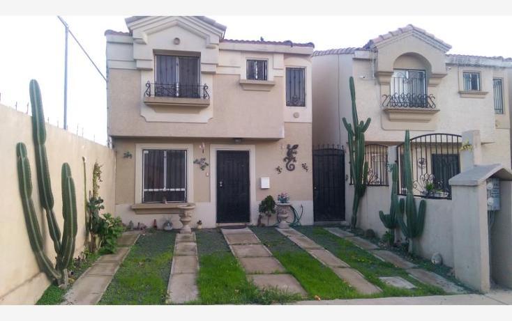 Casa en jard n dorado en venta id 2973701 for Casas jardin veranda tijuana