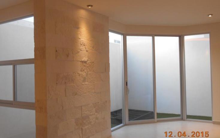 Foto de casa en venta en  , jard?n, el marqu?s, quer?taro, 1702284 No. 01