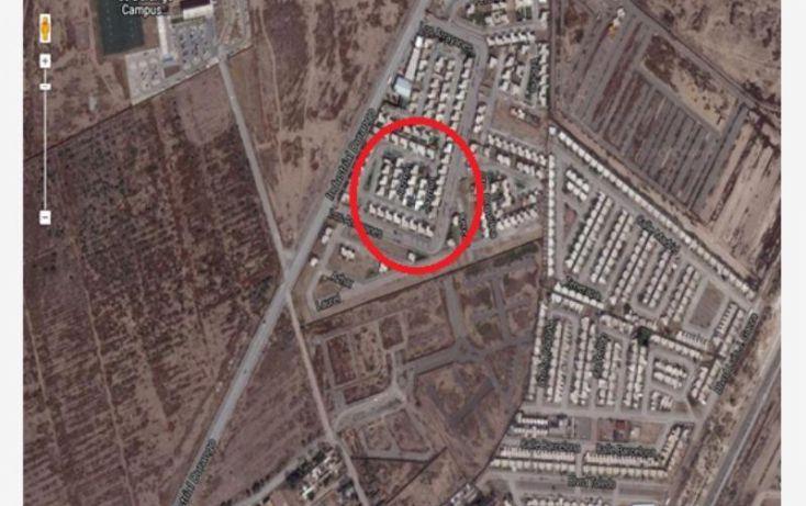Foto de terreno habitacional en venta en, jardín, gómez palacio, durango, 1457855 no 04