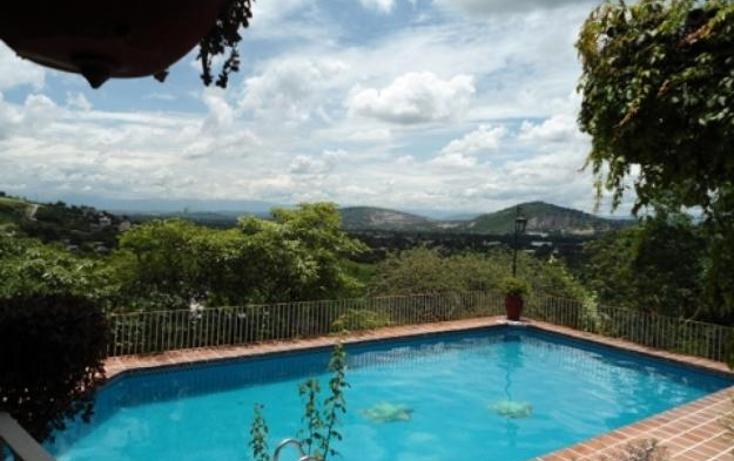 Foto de departamento en venta en  , jardín juárez, jiutepec, morelos, 1417393 No. 05