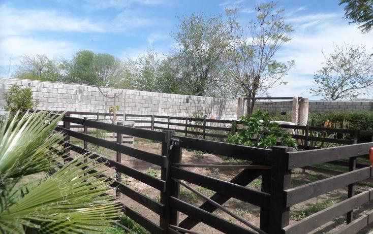 Foto de rancho en venta en  , jardín, lerdo, durango, 846269 No. 16