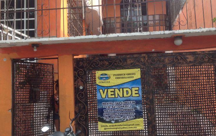 Foto de casa en venta en, jardín mangos, acapulco de juárez, guerrero, 2002928 no 01