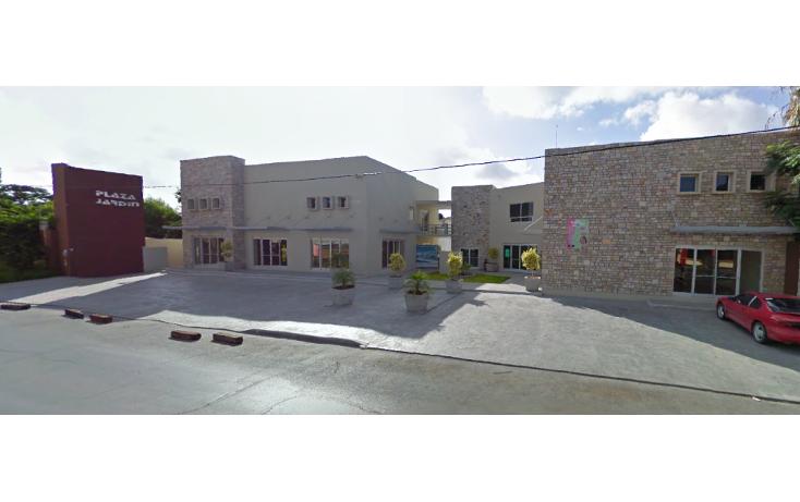 Foto de local en renta en  , jardín, matamoros, tamaulipas, 1808676 No. 01