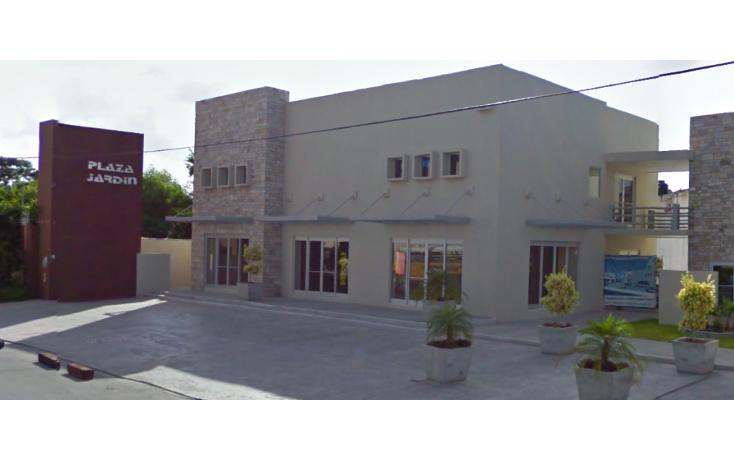 Foto de local en renta en  , jardín, matamoros, tamaulipas, 1808676 No. 02