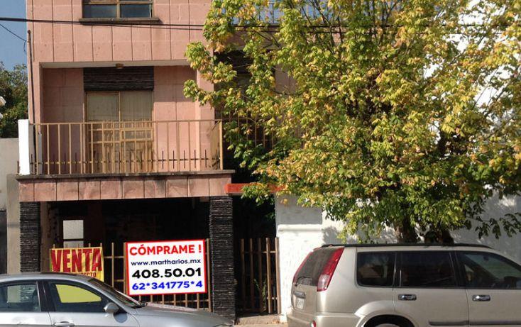 Foto de casa en venta en, jardín, matehuala, san luis potosí, 1728074 no 01