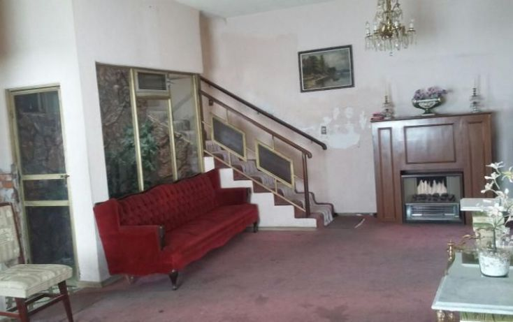 Foto de casa en venta en, jardín, matehuala, san luis potosí, 1728074 no 05