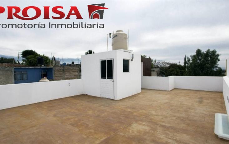 Foto de casa en venta en  , jardín, oaxaca de juárez, oaxaca, 1157725 No. 11