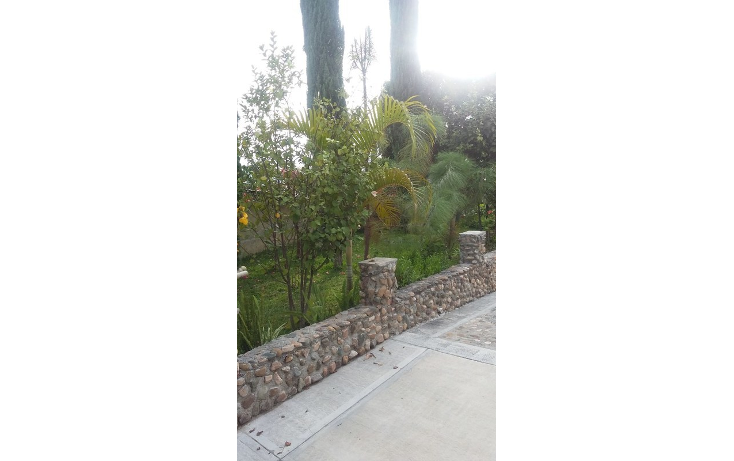 Foto de terreno habitacional en venta en  , jard?n, oaxaca de ju?rez, oaxaca, 1466947 No. 02