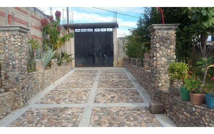 Foto de terreno habitacional en venta en  , jard?n, oaxaca de ju?rez, oaxaca, 1466947 No. 03