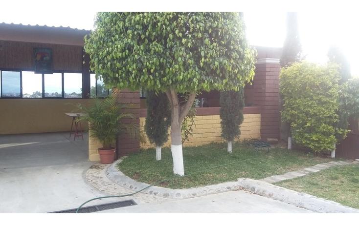 Foto de terreno habitacional en venta en  , jard?n, oaxaca de ju?rez, oaxaca, 1466947 No. 07