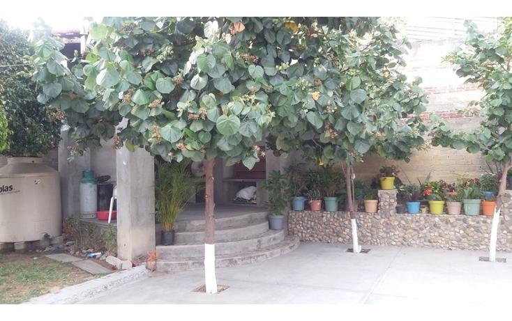 Foto de terreno habitacional en venta en  , jard?n, oaxaca de ju?rez, oaxaca, 1466947 No. 08