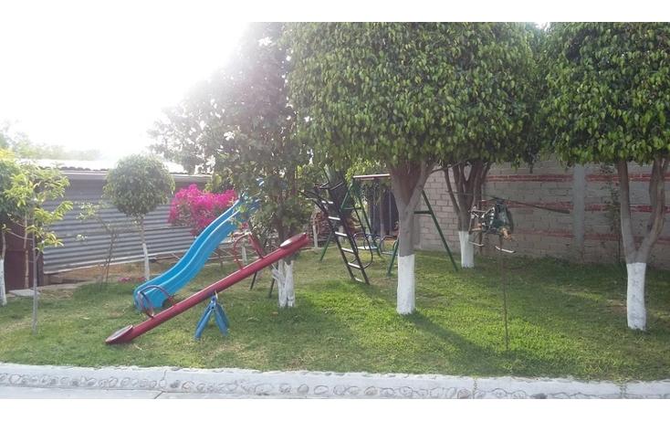 Foto de terreno habitacional en venta en  , jard?n, oaxaca de ju?rez, oaxaca, 1466947 No. 09