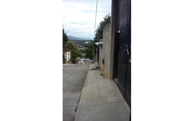 Foto de terreno habitacional en venta en  , jard?n, oaxaca de ju?rez, oaxaca, 1466947 No. 12