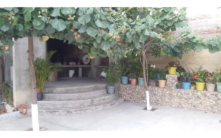 Foto de terreno habitacional en venta en  , jard?n, oaxaca de ju?rez, oaxaca, 1466947 No. 13