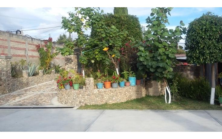 Foto de terreno habitacional en venta en  , jard?n, oaxaca de ju?rez, oaxaca, 1466947 No. 14