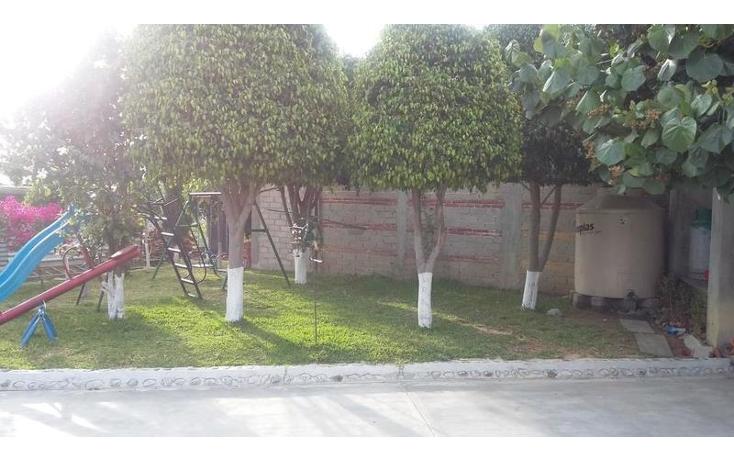 Foto de terreno habitacional en venta en  , jard?n, oaxaca de ju?rez, oaxaca, 1466947 No. 16