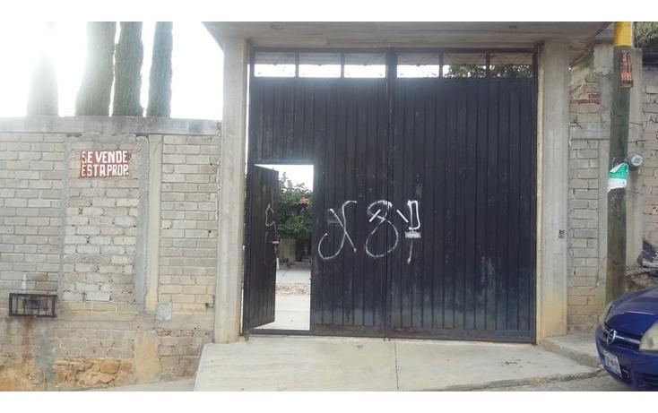 Foto de terreno habitacional en venta en  , jard?n, oaxaca de ju?rez, oaxaca, 1466947 No. 17
