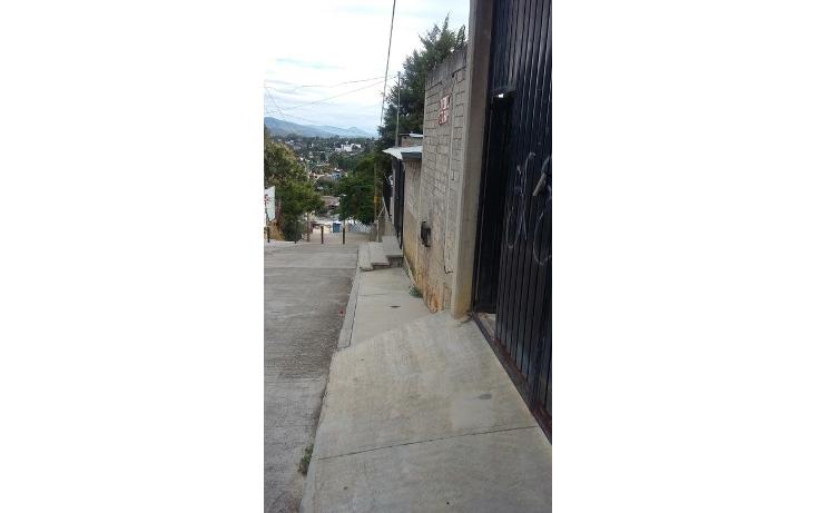 Foto de terreno habitacional en venta en  , jard?n, oaxaca de ju?rez, oaxaca, 1466947 No. 18
