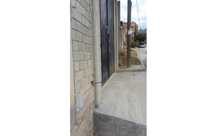 Foto de terreno habitacional en venta en  , jard?n, oaxaca de ju?rez, oaxaca, 1466947 No. 19