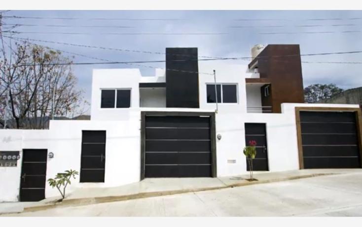 Foto de casa en venta en  , jard?n, oaxaca de ju?rez, oaxaca, 1571816 No. 01