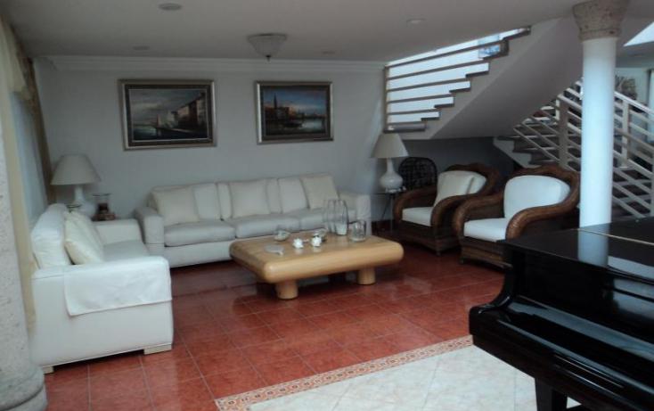 Foto de casa en venta en jardin parque mexico 179, casa de piedra, león, guanajuato, 899503 no 05
