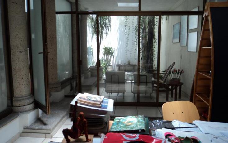 Foto de casa en venta en jardin parque mexico 179, casa de piedra, león, guanajuato, 899503 no 11