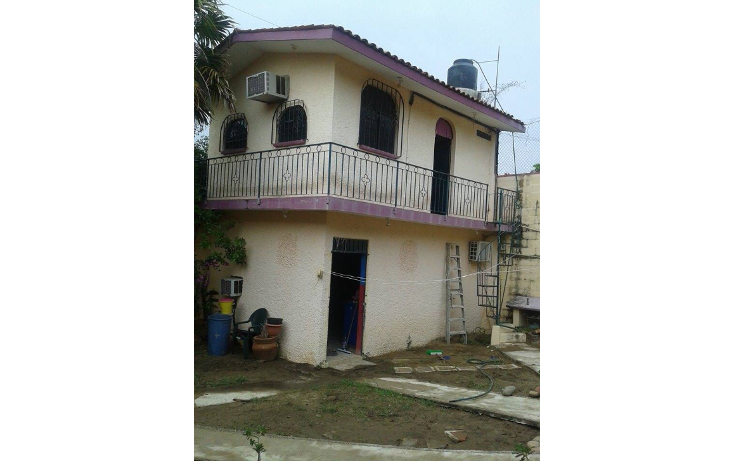 Foto de terreno habitacional en venta en  , jard?n princesas ii, acapulco de ju?rez, guerrero, 947977 No. 03