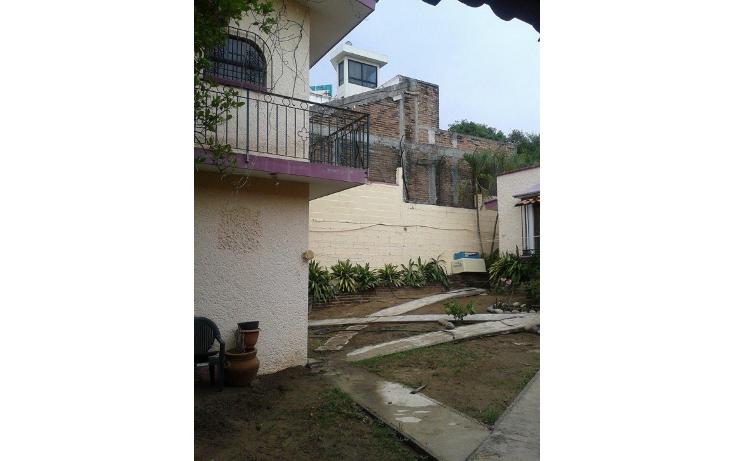 Foto de terreno habitacional en venta en  , jard?n princesas ii, acapulco de ju?rez, guerrero, 947977 No. 04