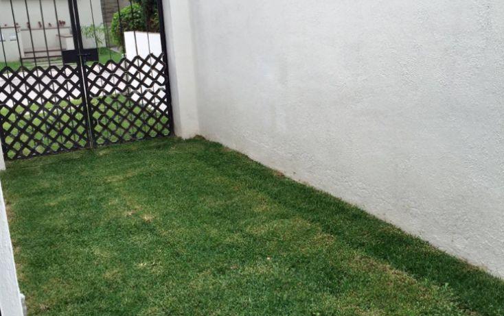 Foto de casa en condominio en renta en, jardín real, zapopan, jalisco, 1280281 no 13
