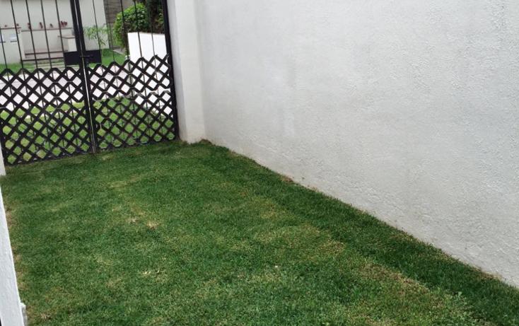 Foto de casa en renta en  , jardín real, zapopan, jalisco, 1280281 No. 13