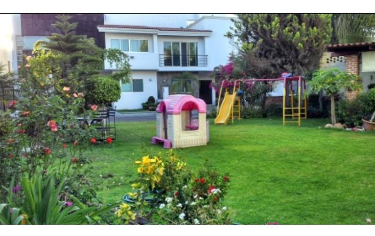 Foto de terreno habitacional en venta en  , jardín real, zapopan, jalisco, 1297977 No. 02