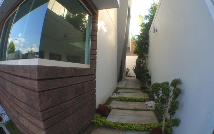 Foto de casa en venta en  , jardín real, zapopan, jalisco, 1355071 No. 02