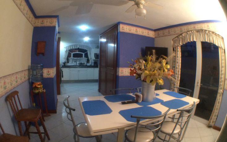 Foto de casa en venta en, jardín real, zapopan, jalisco, 1514510 no 03