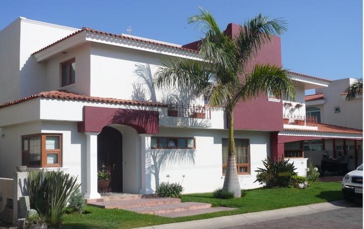 Foto de casa en venta en  , jardín real, zapopan, jalisco, 1548772 No. 01