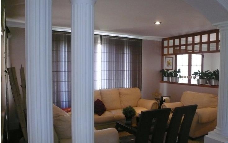 Foto de casa en venta en  , jardín real, zapopan, jalisco, 1548772 No. 07
