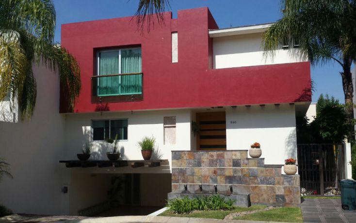 Foto de casa en condominio en venta en, jardín real, zapopan, jalisco, 1602198 no 01