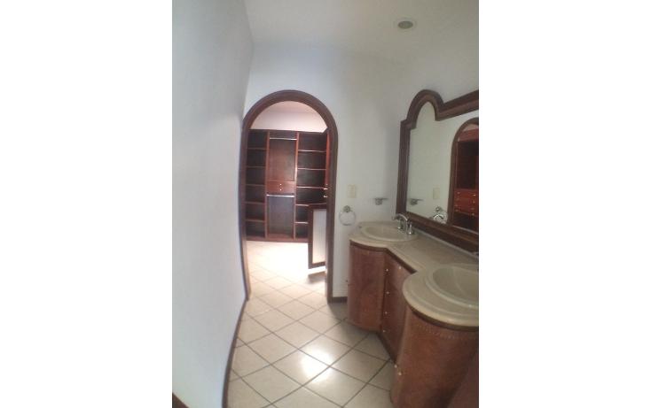 Foto de casa en renta en  , jard?n real, zapopan, jalisco, 1609491 No. 18