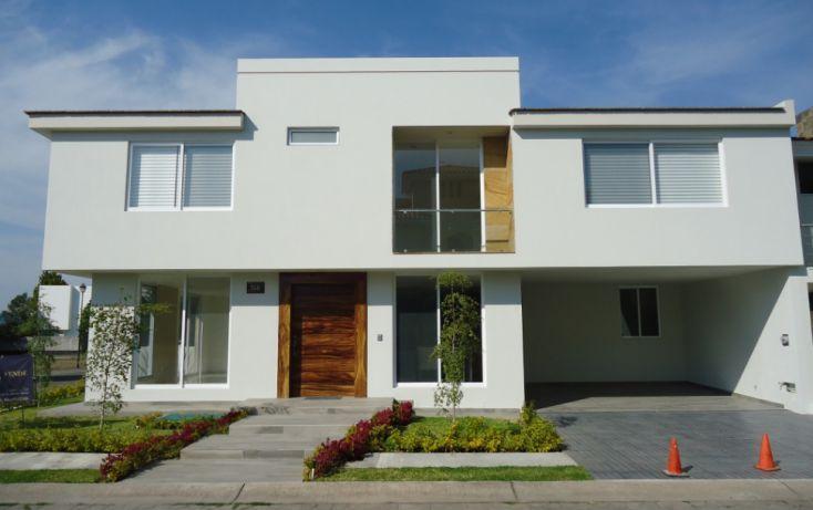 Foto de casa en condominio en venta en, jardín real, zapopan, jalisco, 1731270 no 01