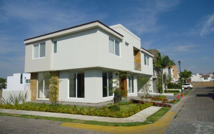 Foto de casa en condominio en venta en, jardín real, zapopan, jalisco, 1731270 no 02